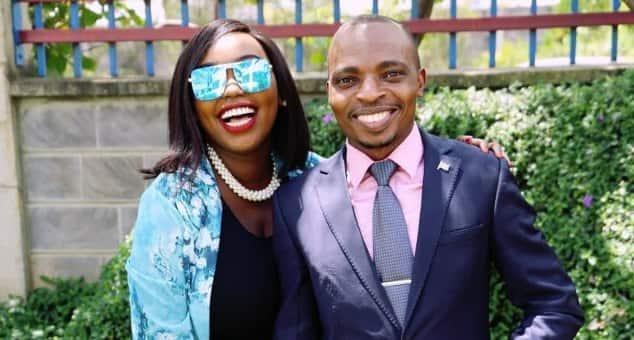 Tumewasili: Lofty Matambo, Frida Mwaka Ignite Screens During First Day at NTV