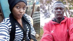 Jamaa Anaswa Baada ya Kupakia Picha Yake Kwenye Ukurasa wa Mwanafunzi Aliyeuawa