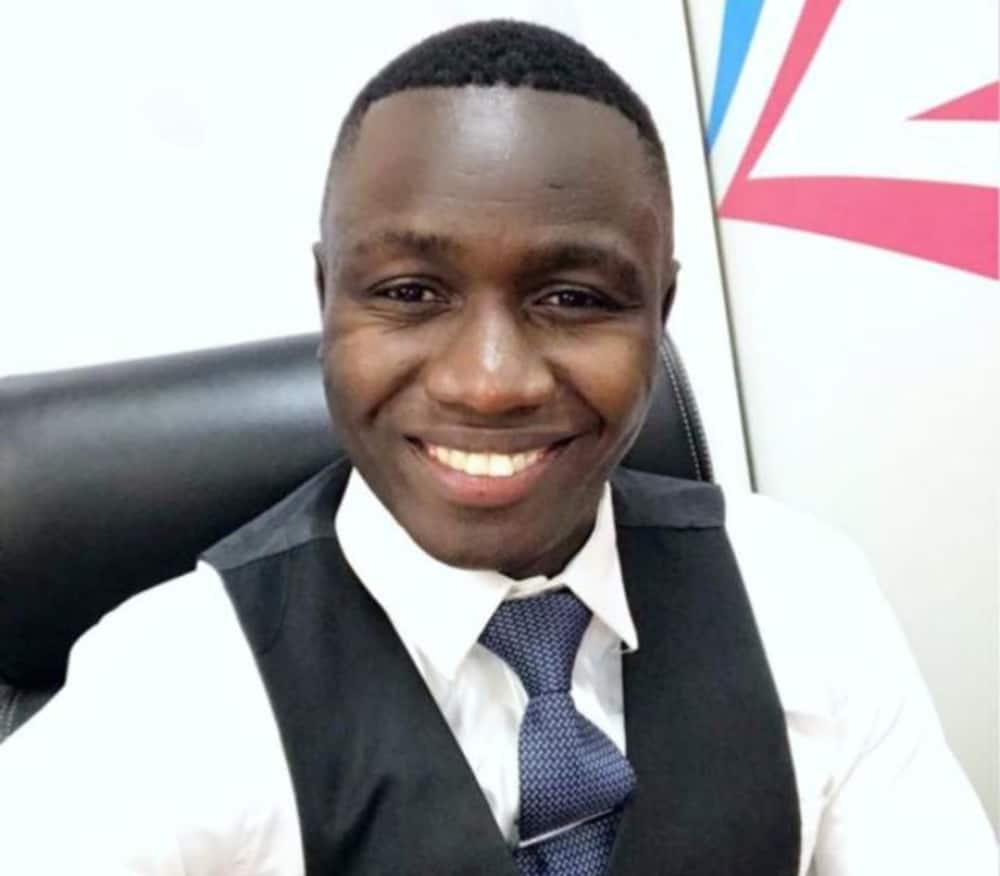 Mutala Mukosia: Kenya's young voiceover artiste inks more deals, inches closer to big names