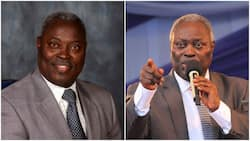 Pastor Williams Kumuyi Threatens to Return Tithes, Offerings to All Church Members Living in Sin