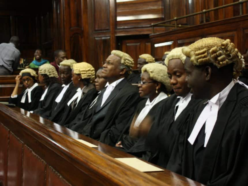 Chief Justice David Maraga wishes all Kenyan lawyers were Christians