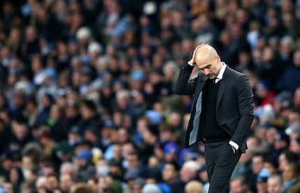 Man City boss Pep Guardiola makes big statement ahead of Liverpool clash