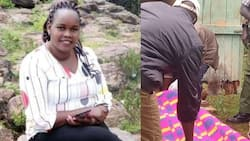Familia ya Caroline Kangogo Imesema Haitauteketeza Mwili Wake