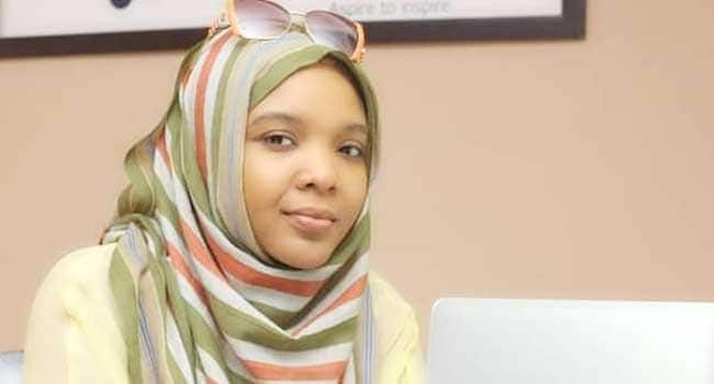 Nigerian lady develops android app that helps orphans, less privileged victims report rape cases, sexual abuse