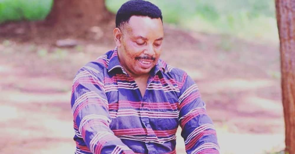 Kenyans hilariously pick Ben Githae as the artiste who would sing national anthem at inauguration