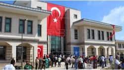 Aydin Harun: Turkish Gov't Says Man in Flight Manifest with Ruto is Investor, Law-Abiding Citizen