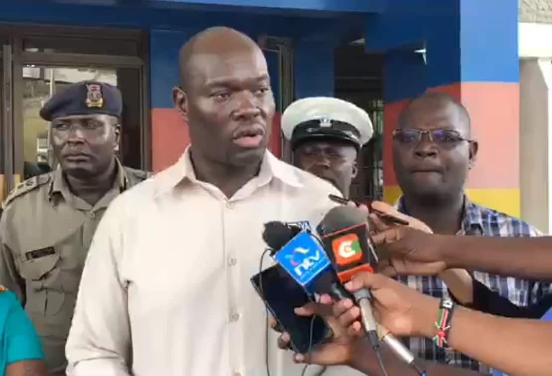 Kenya Police Service to study why its officers kill themselves