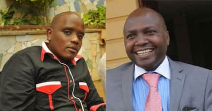 Itumbi, city lawyer Kipkorir dig into each other's past life after clashing over DusitD2 attack coverage