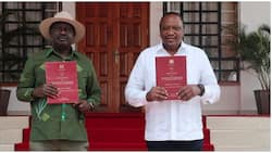 Fact check: New York Times didn't say Kenya's BBI was lesson for America