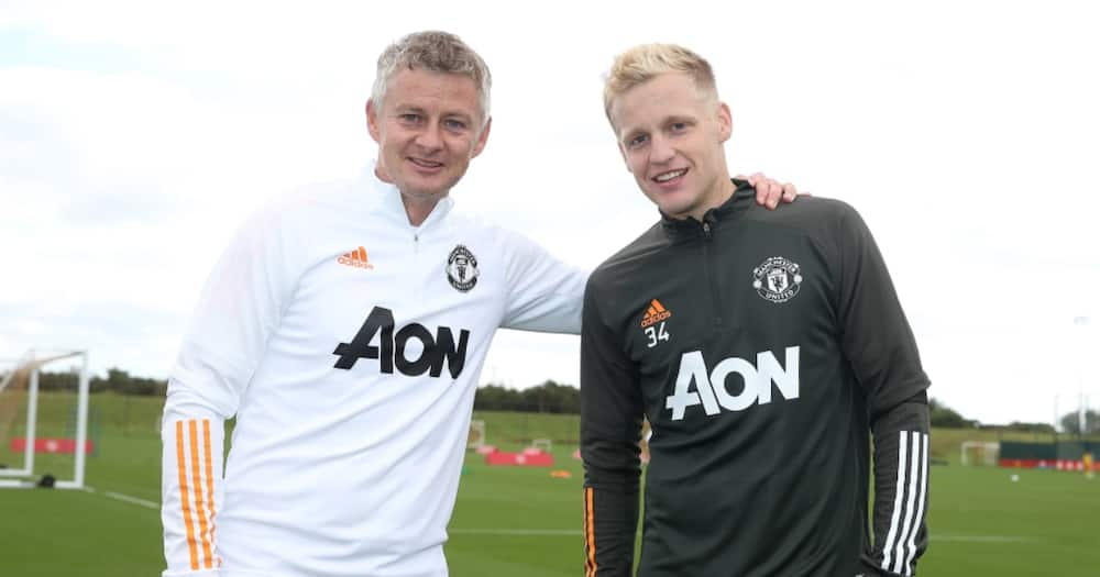 Manchester United vs Crystal Palace: Predicted lineup for Ole Gunnar Solskjaer's first league game