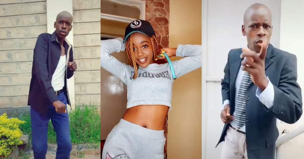 Kelvin Ikwara, Tik Tok Dance Video Star Says Azziad Inspired Him