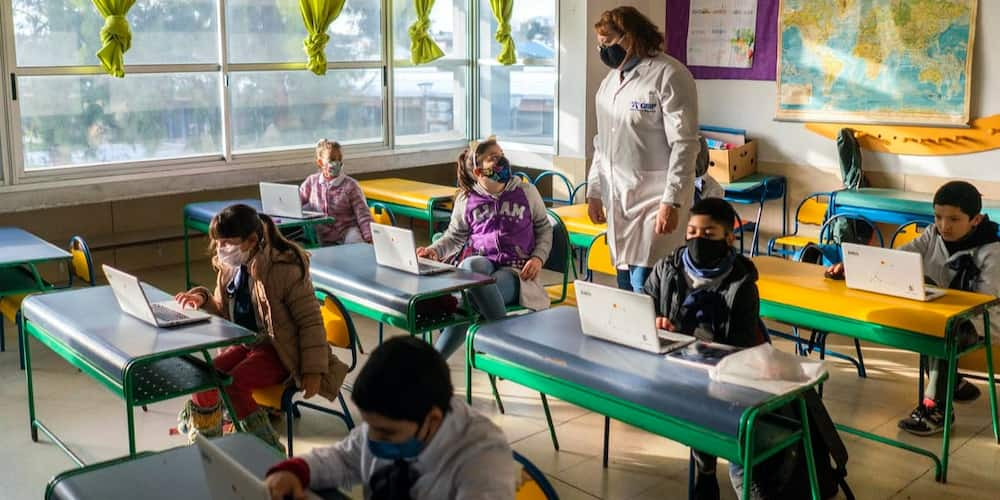 COVID-19: 6-year-old girl dies of deadly disease 7 days after resuming school