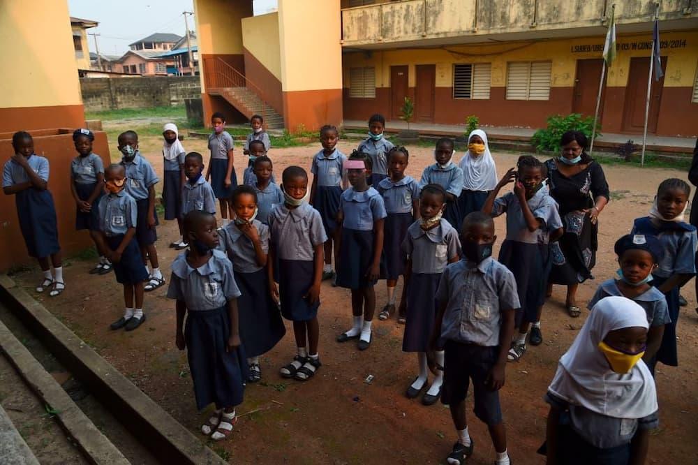 Nigerian teachers threaten to shut down schools nationwide over abductions