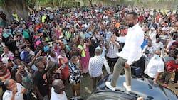 Sababu ya Gavana Joho Kujiondoa Kwenye Kinyang'anyiro cha Urais 2022