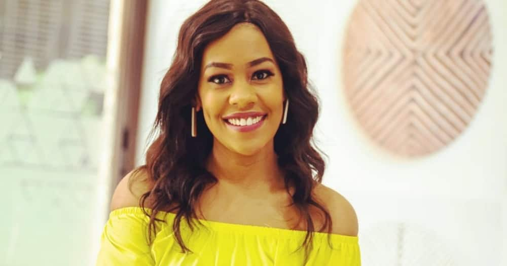 Victoria Rubadiri heats up Instagram with hot photo of her lovely sister