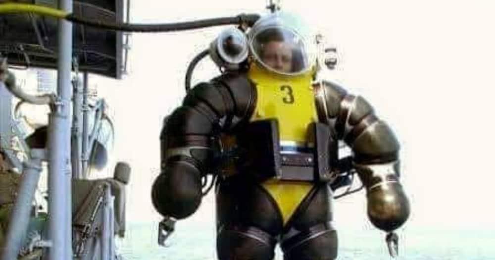 Image result for swedish diver