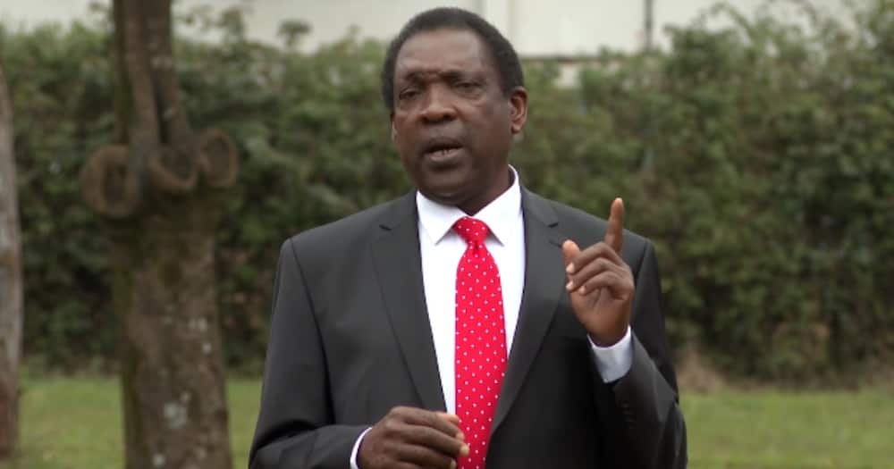 "Herman Manyora advises Uhuru to invite observers to BBI referendum: ""Ruto likely to float rigging claims"""