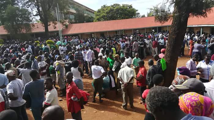 Makanisa 9 yapigwa marufuku kuandaa ibada katika shule ya msingi ya Kakamega