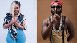 He can get it: Singer Avril lusts over Naiboi months after online beef