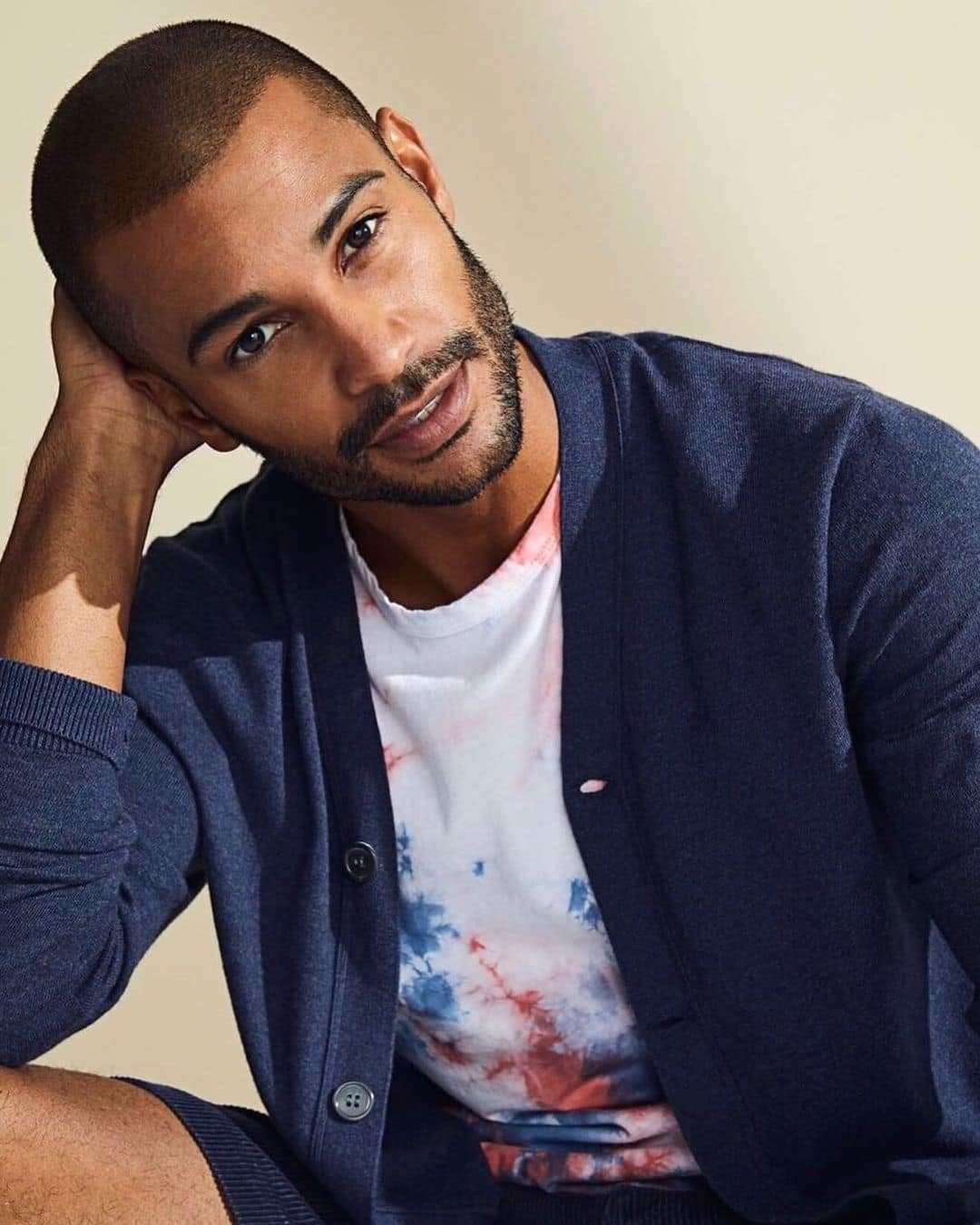 Black Male Models The Top 20 Hottest Males In The Year 2020