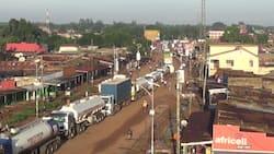 16 Kenyan truckers test positive for COVID-19 in Uganda