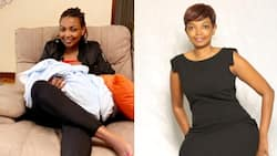 Karen Nyamu Discloses She Admired Being a Single Mother when She Was Young