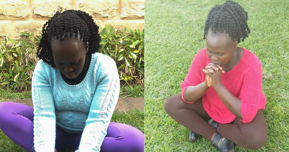 "Bahati Wasike: ""I Disliked The 4 Years I Was Married To a Wanted Criminal"""