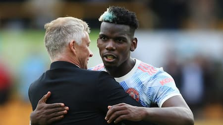 Paul Pogba Addresses Reports He Has Stalled Contract Talks until Solskjaer Is Sacked