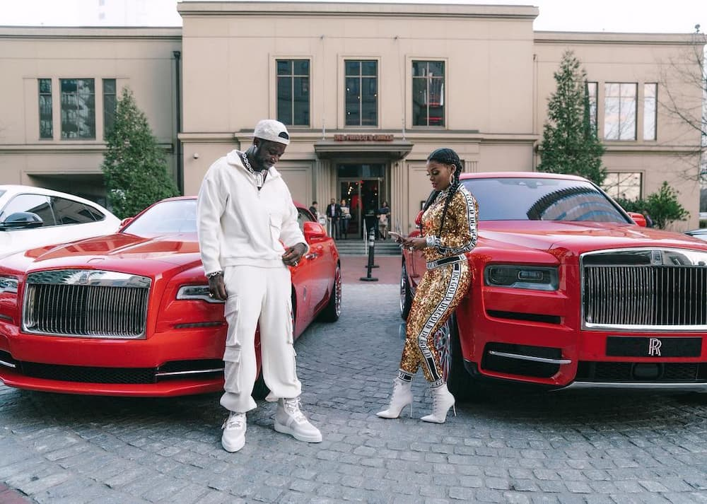 Gucci Mane net worth in 2019