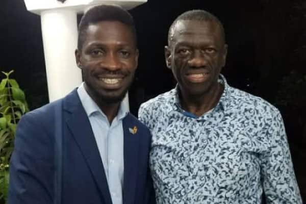 Kizza Besigye ajiondoa kwenye kinyang'anyiro cha urais Uganda