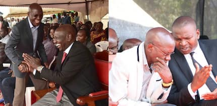 Sports CS explains how he lured Boni Khalwale into dumping Raila for Ruto