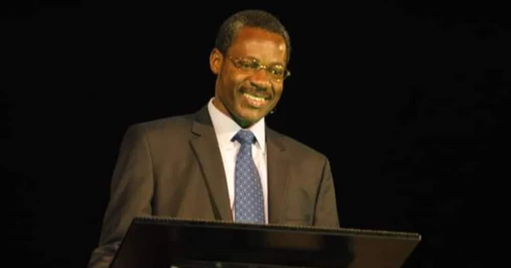 CITAM appoints Calisto Odede as new presiding bishop, to take over from David Oginde