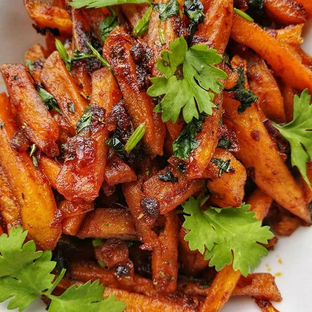 Chips Masala Recipe