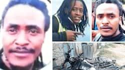 Nicholas Musa: Last of 4 Slain Kitengela Friends Buried in Machakos