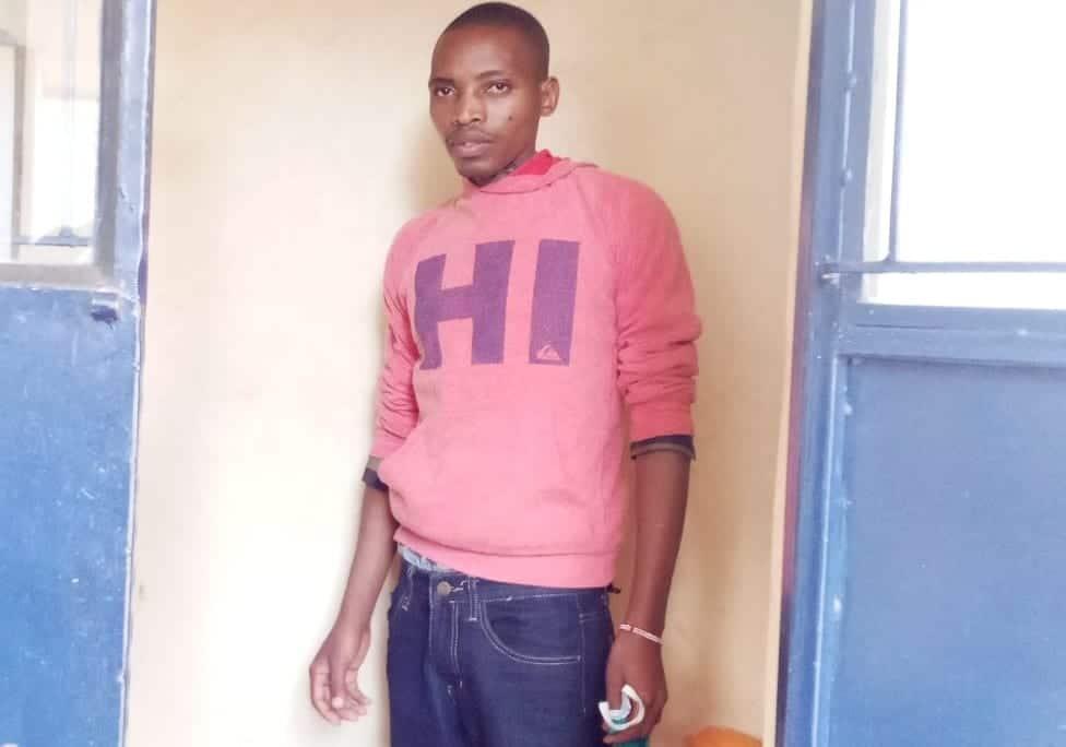 Jamaa aliyemuua mkewe sababu ya 'illuminati' afungwa miaka 30