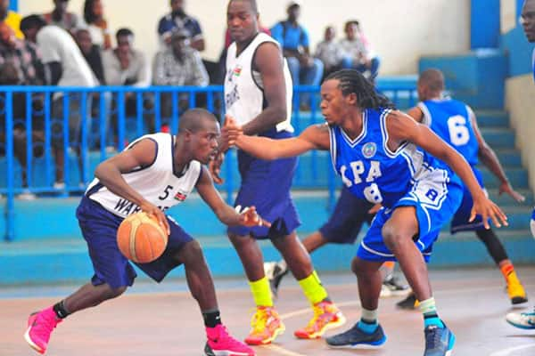 Wazito president Ricardo Badoer pours KSh 100 million into Kenyan basketball