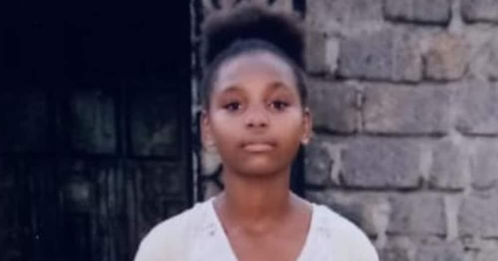 Marion Mukura was found in Narok on Sunday, August 1.