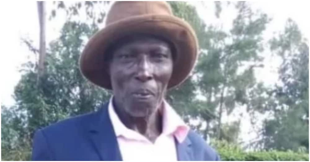 74-year-old Mentally Ill Passenger Goes Missing after Being Kicked Out of SGR Train