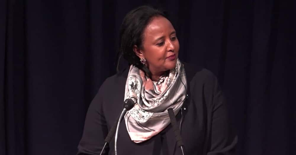 Amina Mohamed shortlisted among top 5 most preferred candidates for position of WTO director-general