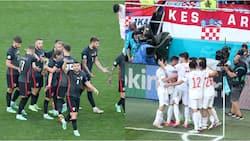 Euro 2020: Spain Stun Croatia in 8-Goal Thriller to Reach Quarters