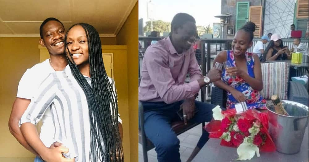 Jilted Lover Exposes Boyfriend After He Engaged Another Woman Over Easter