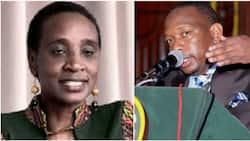 Huenda Mike Sonko akamtaja shemejiye rais mstaafu Mwai Kibaki kuwa naibu wake