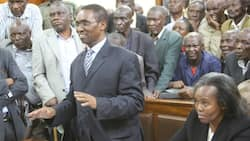 Nakuru lawyer who fought for retired teachers for 16 years in court passes on