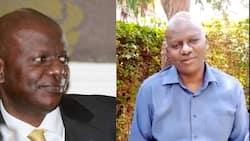 Mtangazaji Louis Otieno kurejea hewani baada ya kuugua kwa miaka kadhaa