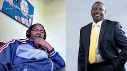 Jua Cali Stirs Debate Online After Sharing Short Video Clip of William Ruto Talking About Corruption