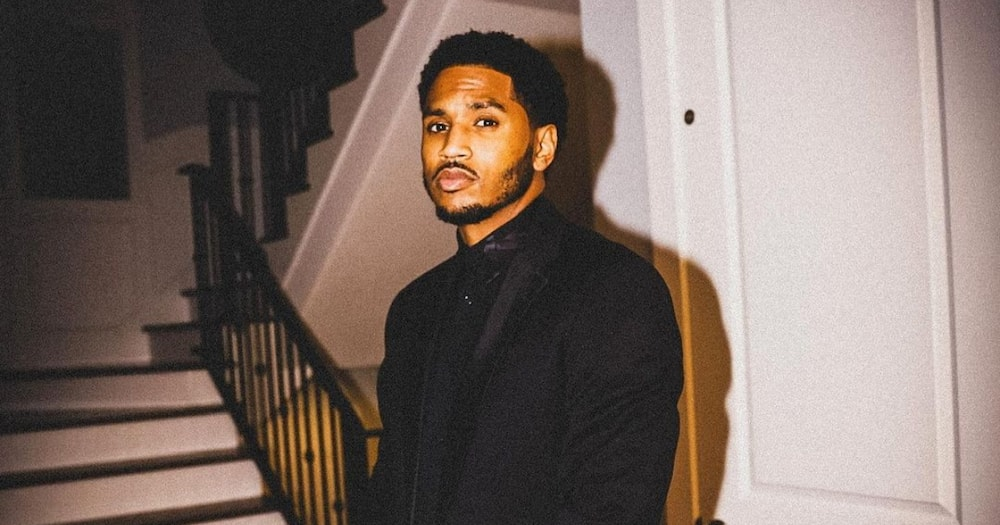 Trey Songz arrested after fight with police officer