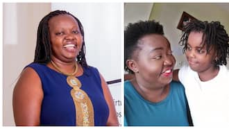 Adoption Process in Kenya: Nairobi Couple who Struggled to Conceive Grateful for Little Talisa