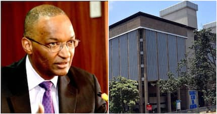 CBK upholds KSh 393 million fine on five local banks for handling NYS scandal monies