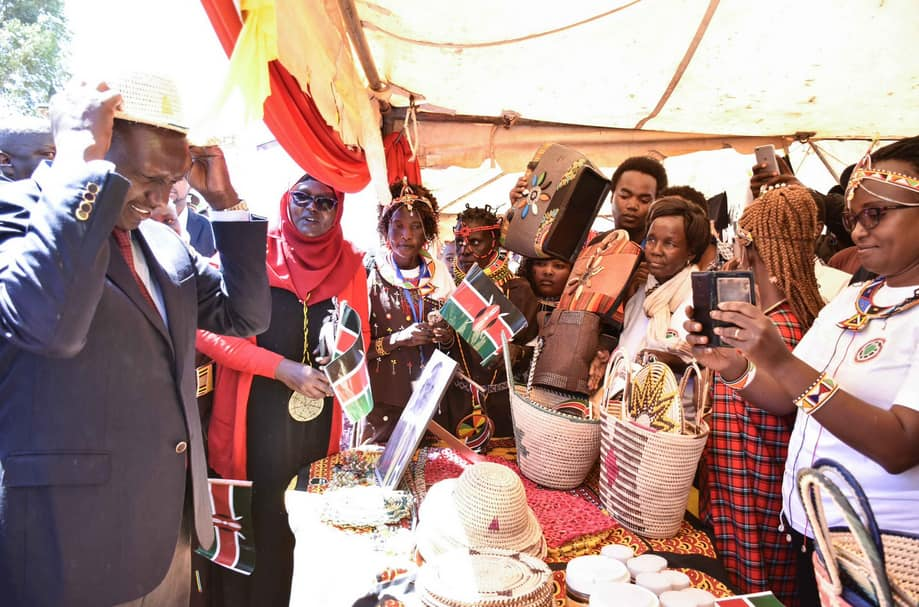 Government to issue certificates to Kenyans in the Jua Kali without formal education