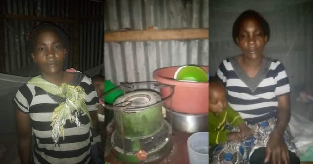 Magdalene Mwongeli Kieti.